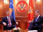 АЛЕКСИЋ: Црногорски режим благонаклоно гледа на великоалбански пројекат