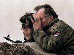 ОДБРАНА: Тужиоци нису успели да докажу кривичну одговорност генерала Mладића