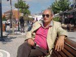 СРПСКЕ СУДБИНЕ: Драган Ничић- Циноберски, лекар и песник, о косовским  резерватима и деци која сањају слободу