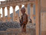 НИШТА БЕЗ РУСКЕ ВОЈСКЕ: Ослобођена Палмира