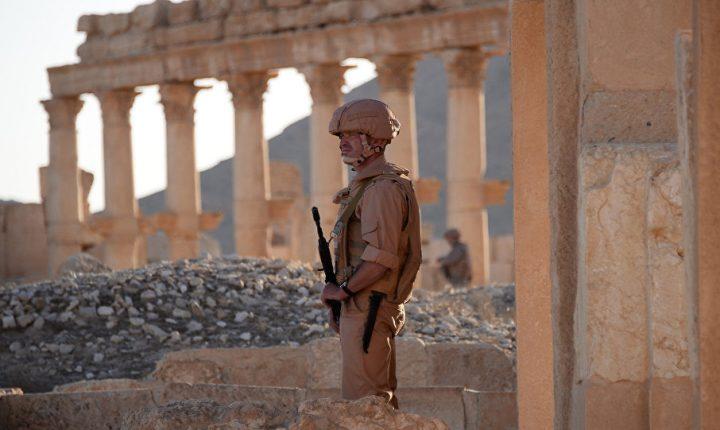 СИРИЈА: Палмира под контролом сиријске армије, жестоке борбе изван града