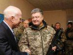 МЕКЕЈН УКРАЈИНЦИМА: Следеће године ће Донбас опет бити ваш