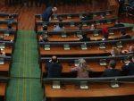 ПРИШТИНА: Српска листа замрзава учешће у раду скупштине и владе