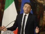 ПРОПАО РЕФЕРЕНДУМ: Ренци данас поподне предаје оставку председнику Италије