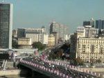 РУСИЈА: Непријатељски чин САД према нашим трупама у Сирији