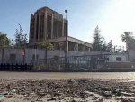 ПРОВОКАЦИЈА: Гранатирана амбасада Русиjе у Дамаску