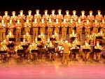 АЛИ САМ ПОНОСНО КЛИЦО, ЖИВЕЛА СРБИЈА! Овако су страдали чланови руског хора певали о нашој земљи!