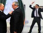 ПУТИНОВ САВЕТНИК: Иза напада на руског амбасадора стоје иностране тајне службе појединих земаља чланица НАТО пакта