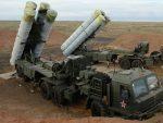 КРЕМЉ: Пет нових комплекса С-400 штити Москву