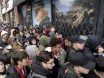 САД: Масовне туче и паника у тржним центрима дан након Божића