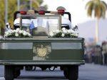 СAНTJAГO ДE KУБA: Kастро сахрањен на приватноj церемониjи