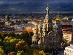 РУСИЈА: Делегација Српске на отварању Божићног сајма у Санкт Петербургу