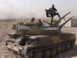 КОМПЕНЗАЦИЈА ЗА ПАД АЛЕПА: Саудијска Арабија кривa за пад Палмире