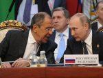 МОСКВА: Лавров предложио Путину да се протера 35 америчких дипломата из Русије