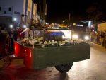 СИМБОЛИЧКИ СУСРЕТ: Кастрова урна у маузолеју Че Геваре