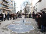 ПОШТОВАЊЕ ПИСЦУ: Београд добио сквер посвећен Моми Капору