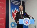 МИЛИЋ: Одлука о уласку у НАТО дестабилизовала би Црну Гору