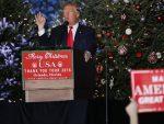 ВАШИНГТОН: Трамп против санкција Русији