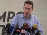 ВМРО-ДПМНЕ ОДГОВОРИО ЗАЕВУ: Грађани одлучили ко формира владу