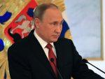 МОСКВА: Путин наредио тајним службама да појачају безбедност