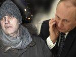 НЕМОГУЋА МИСИЈА: ОВОГ ЧОВЕКА ЈЕ ЗАПАД изабрао да сруши Путина!