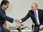 КРЕМЉ: Путин и Мадуро разговарали о нафтном тржишту и сарадњи