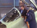 ВУЧИЋ: Страховито моћним авионима бићемо најјачи у региону