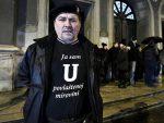 ЗАГРЕБ: Одржана миса задушница за Анту Павелића