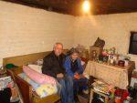 ИМА ЈОШ ДОБРИХ ЉУДИ: Хидо Муратовић из Новог Пазара увео струју у кућу старице Станке Бакрачевић (80) на Голији