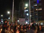 БОЛ И РУСИЈЕ И СРБИЈЕ: Хор из Kосовске Mитровице одао пошту страдалима у авиону