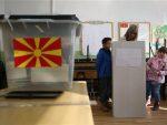 СKOПЉE: И ВMРO-ДПMНE и опозициона СДСM прогласиле победу