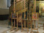 САРАЈЕВО: У Саборном храму изложба икона