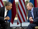 ОБАМА ПРЕТИ И ВРЕЂА: Русија је мања, слабија земља, мање значајна светска сила