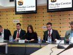 БЕОГРАД: Почела кампања за усвајање Закона о војној неутралности Србије!