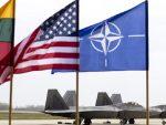 ГЕРКЕ: НАТО помогао успон тероризма