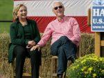 ХИЛАРИ И БИЛ КУЈУ ПЛАНОВЕ: Повратак Клинтонових на политичку сцену?