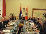 БАЊАЛУКА: Конституисан нови сазив Сената Републике Српске