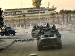 АП: Главну ријеч у Сирији води Русија