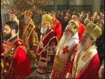 БАЊАЛУКА: Патријарх Иринеј служиo Свету архијерејску литургију