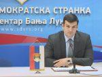 СДС: Инцкова изјава неприхватљива и увредљива