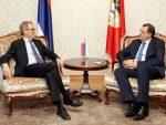 ДОДИК: Нисмо спремни ћутати на злоупотребе на штету Српске