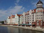 УДАРИЛА СИЛА НА РУСИЈУ: Литванија хоће руски Калињинград