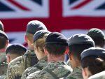 ПАЛИ БИ ЗА ЈЕДНО ПОПОДНЕ: Британска војска није у стању да се одбрани од већег непријатеља