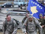"""НАТО ПРЕТЊА СРБИЈИ: Тачијева """"војска"""" — нови атак на косовске Србе"""