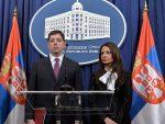 БЕОГРАД: Србија захтева хитно изручење Харадинаја