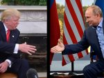 СПУТЊИК: Хоће ли се Трамп и Путин руковати у Београду