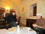 Ексклузивно за ИСКРУ, Горан Лазовић и Игњатије Шестаков:Срби су стварно небески народ!