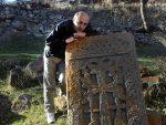 Ексклузивно за ИСКРУ, ГОРАН ЛАЗОВИЋ И БАБКЕН СИМОЊАН: Само Срби могу да разумеју Јермене!