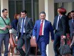 КРИЗА У МАКЕДОНИЈИ: Без договора ДУИ и ВМРО, Македонија и даље без Владе