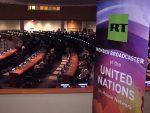 ЧУРКИН: УН и РТ две најпрепознатљивије скраћенице на свету